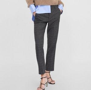 Zara classic pants